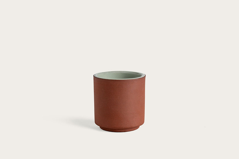 Terra Coffee Cup - By Ana Areias & Raquel Rei