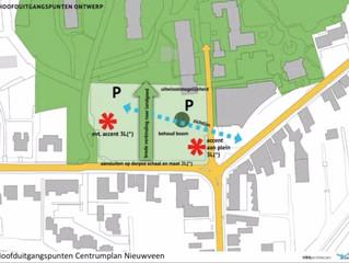 Eindelijk schot in ontwikkeling Centrumlocatie Nieuwveen!