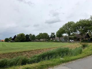 Noordeinde gaat meedenken in plannen voorwoningbouw.