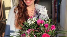 Natuurlijk Nieuwkoop verwelkomt nieuwe fractie assistent: Larissa Baartman uit Zevenhoven