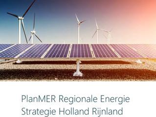 Raad steunt initiatiefvoorstel Natuurlijk Nieuwkoop over PlanMER RES niet