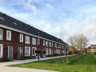Versnellen woningbouw in de gemeente Nieuwkoop