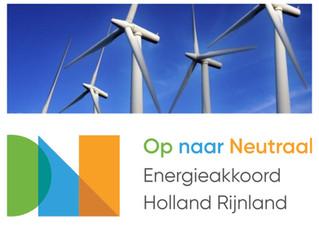 Natuurlijk Nieuwkoop: er is onvoldoende draagvlak voor grootschalige inzet van windturbines en zonne