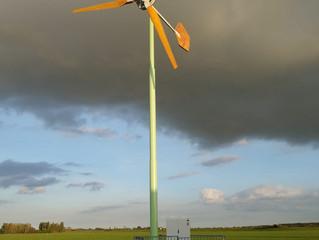 Willen we kleine windmolens in ons landelijk gebied?