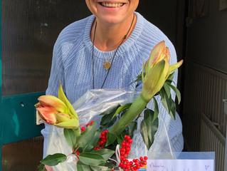 Natascha van Engeldorp Gastelaars beëdigd als fractieassistent voor Natuurlijk Nieuwkoop
