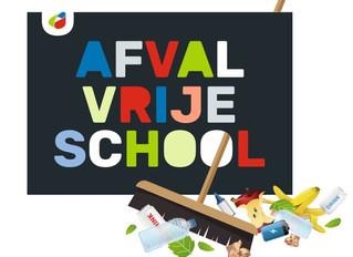 Natuurlijk ja tegen AFVALVRIJE school