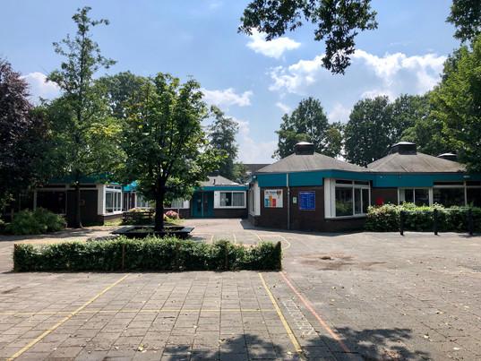 Vier locaties in beeld voor IKC Nieuwveen