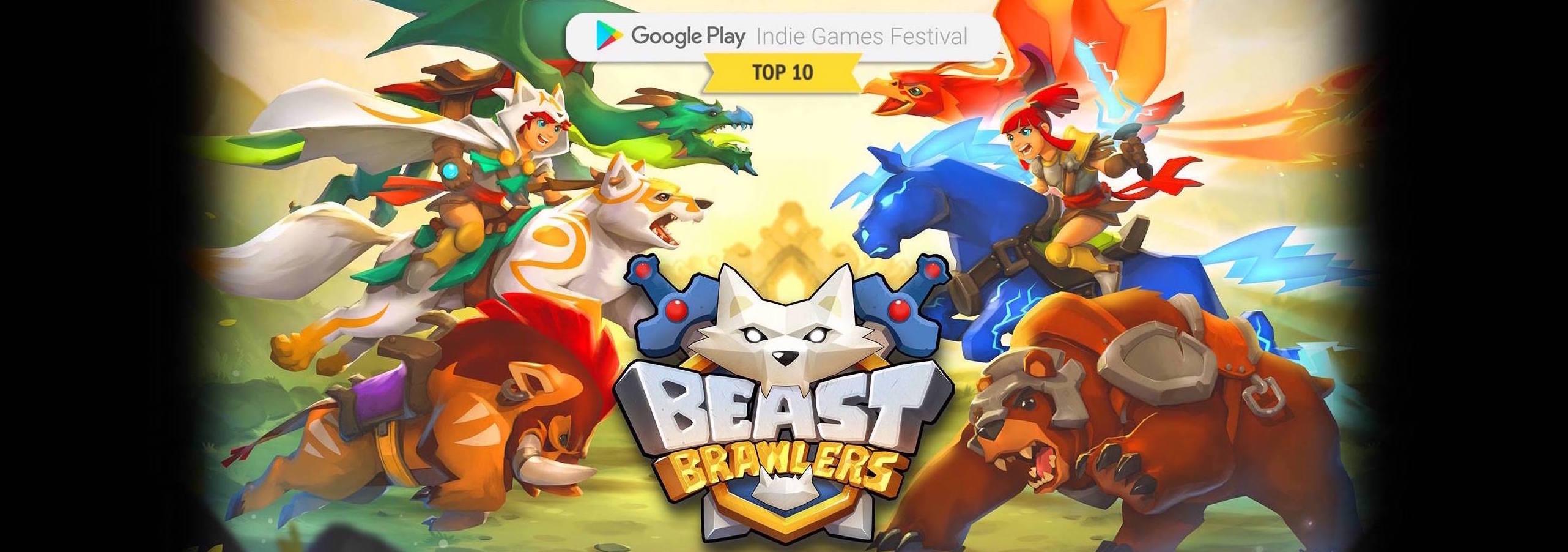 Beast Brawlers