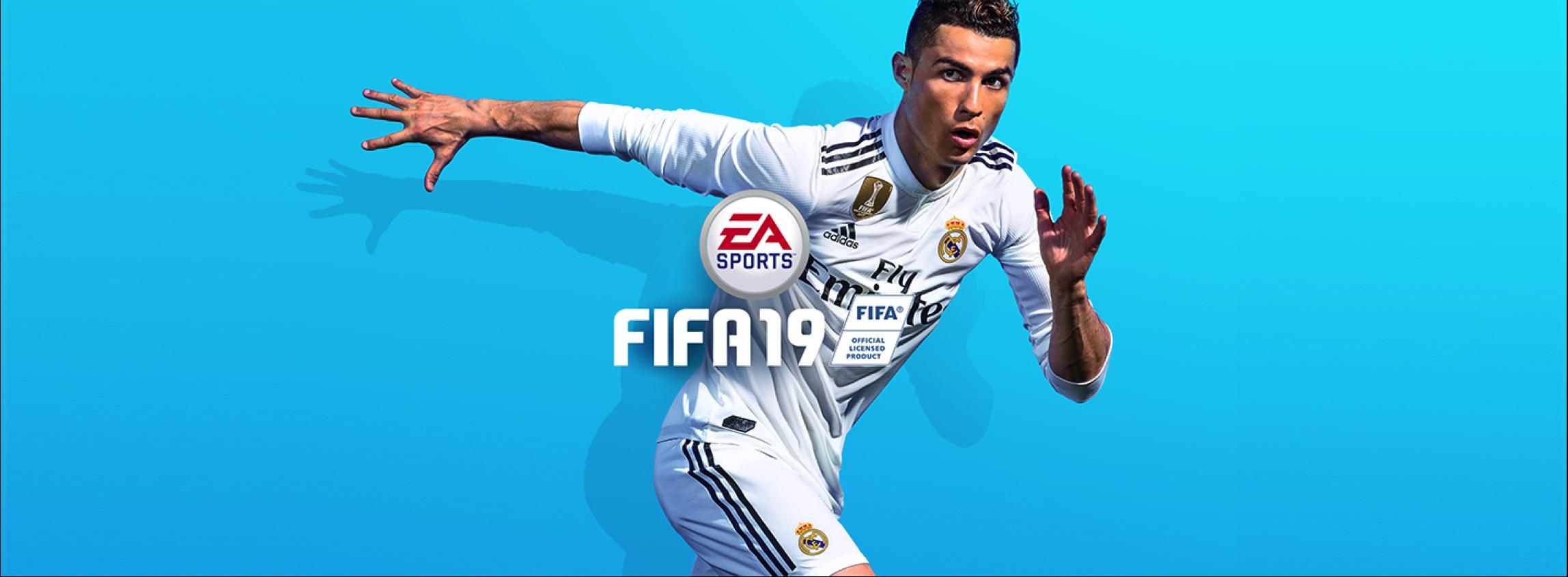 FIFA19