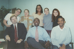 Then to Now: NNJLS Staff