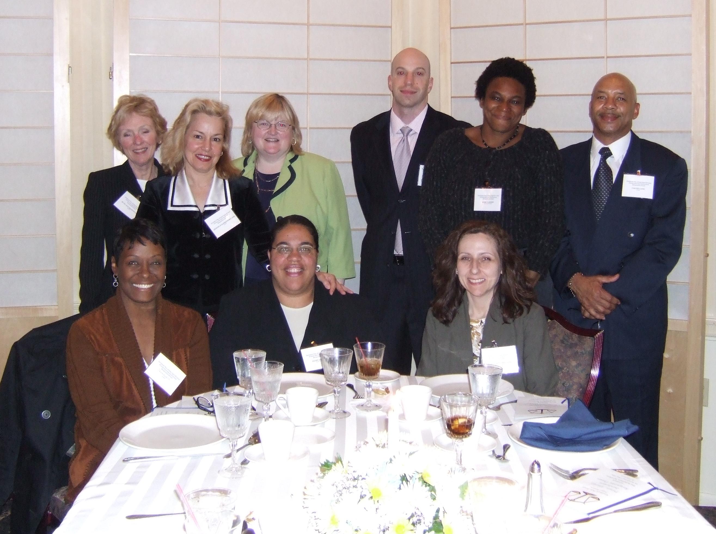 2006 PAI Dinner