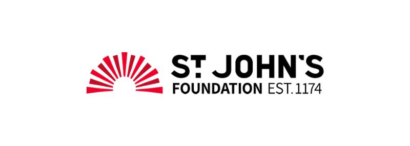 st johns foundation