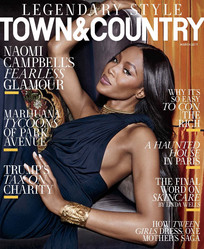 Town and Country feature