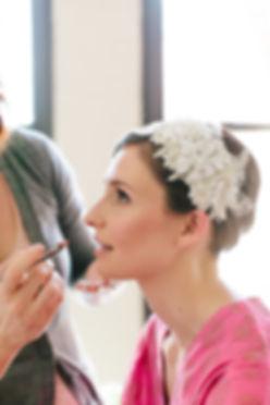NYC, NJ Wedding Makeup Wedding Beauty Natural Makeup Airbrush Makeup