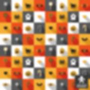 Halloween Pixel