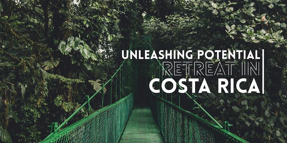 Unleashing Potential Retreat in Costa Rica