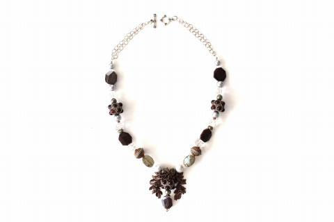 Renaissance Petite Necklace
