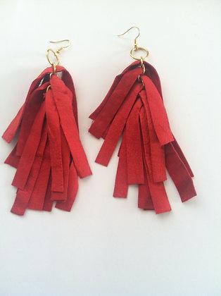 Carwash Earrings