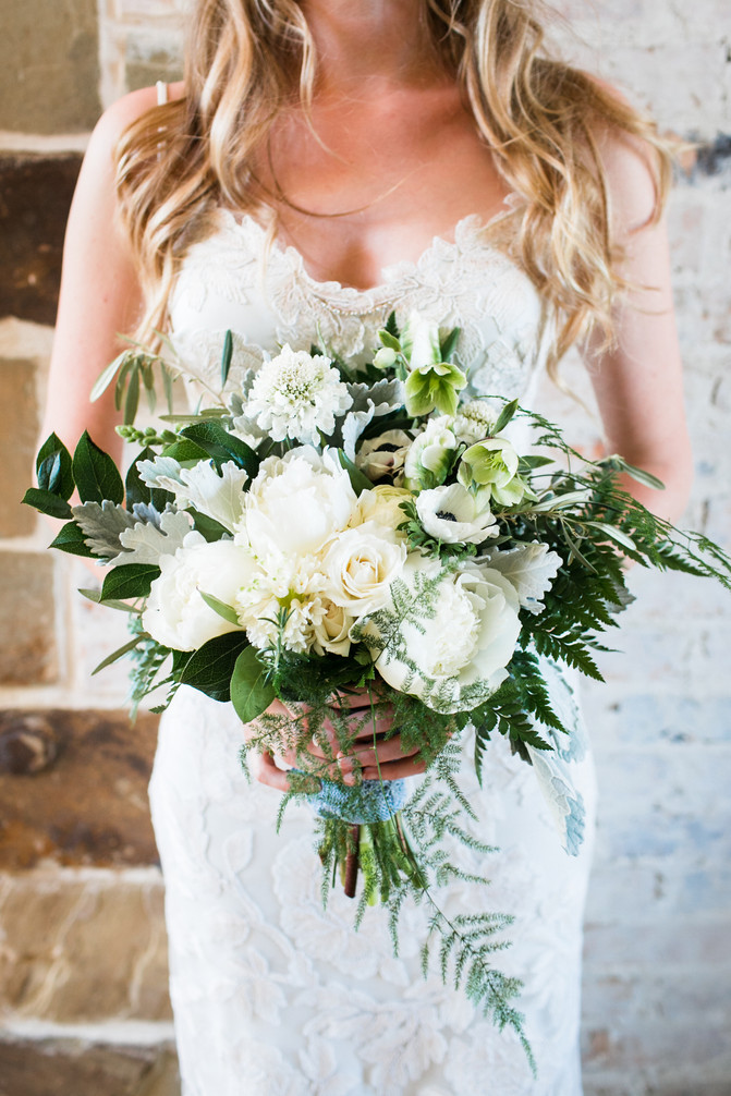 A Timshel Wedding