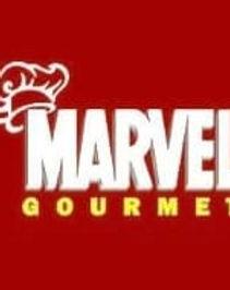 Marvel Gourmet