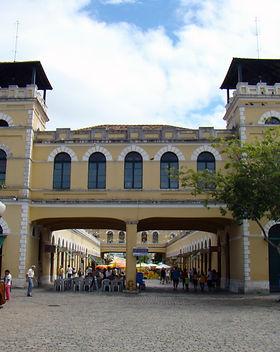Mercado Publico de Florianópolis
