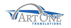 Art One Translations Logo