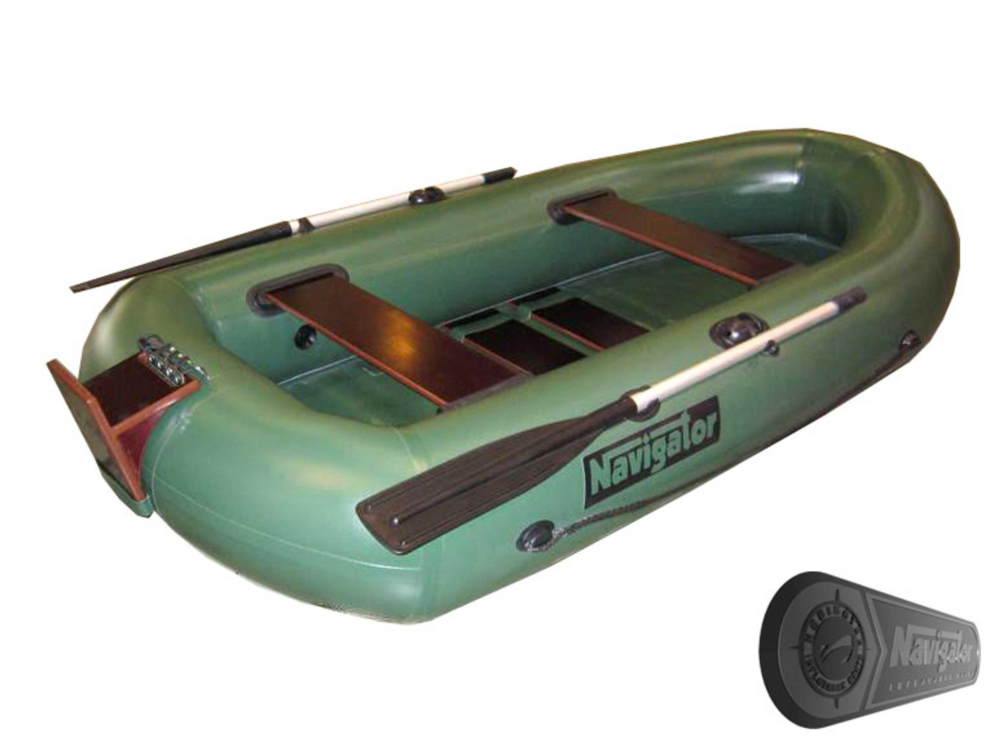 """надувная лодка """"Навигатор"""""""