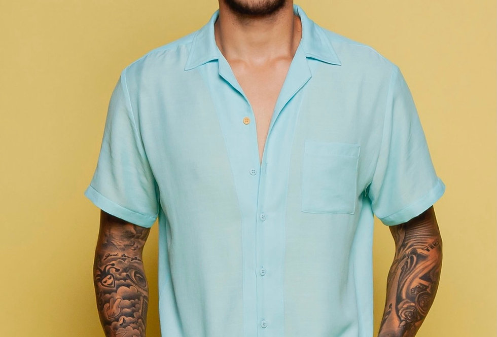 CAMISA AMPLA CANDY COLORS