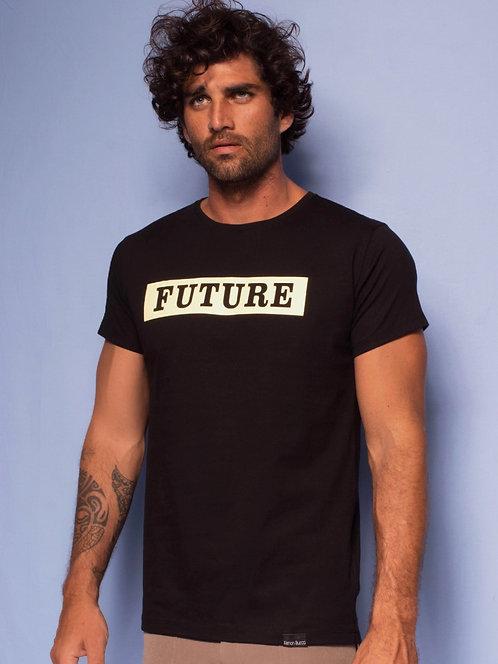 TS FLAT FUTURE