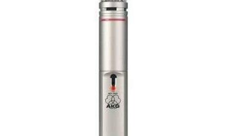 AKG D-1000s