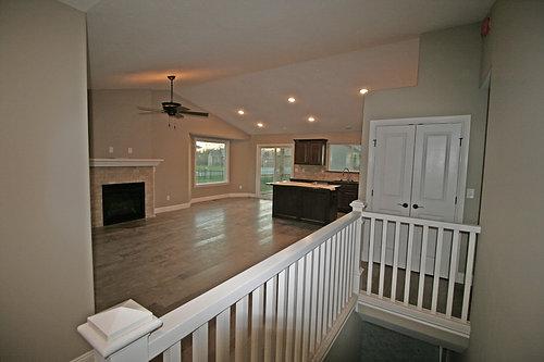 1351 Rocky Creek, Patio Homes, Wichita, KS Kansas, New Homes, Builder