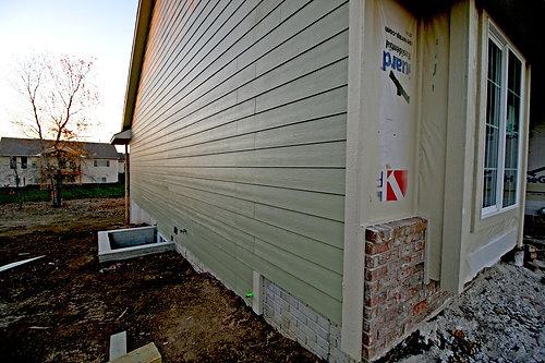 1347 Rocky Creek, Patio Homes, Wichita, KS Kansas, New Homes, Builder
