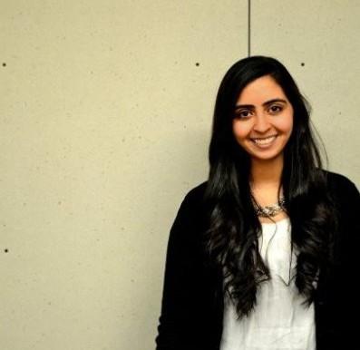 Member Spotlight: Sonal Chaudhari