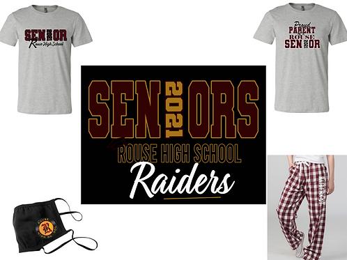 RHS Senior Spirit Package!