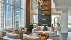 Real Estate + Interiors