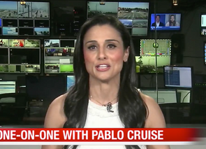 KRON4 One-On-One with Pablo Cruise