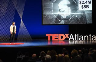 Ted x Atlanta