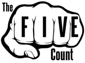 The Five Count - Interview with Cory Lerios