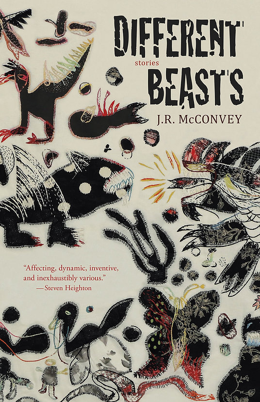 Different Beasts-McConvey.jpg
