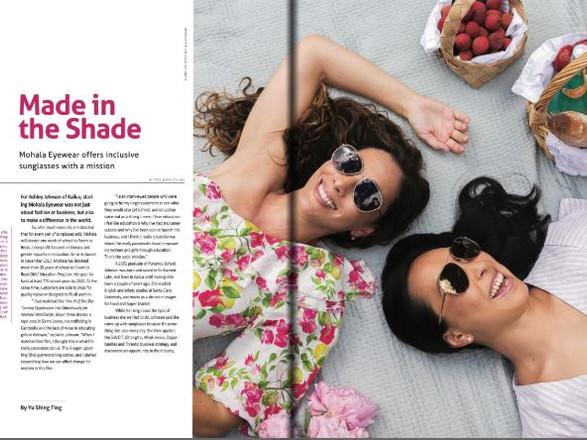 Go Kailua Magazine