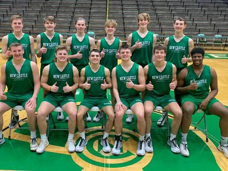 Appreciation for Local Basketball Team