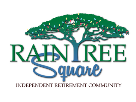 Help us Light up Raintree for the holidays!