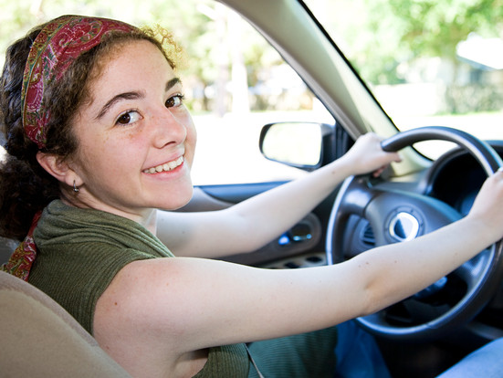 Getting Your Teen Road-Ready
