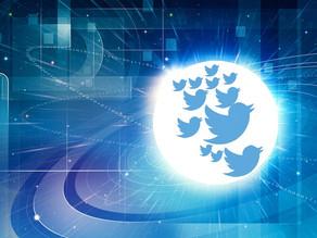 Adventures in Twitterworld