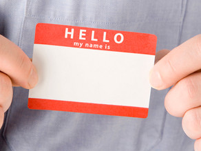 Five Tips To Developing Your Company's Identity