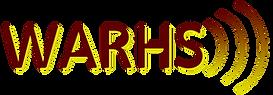 WARHS Logo