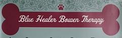 Bowen Therapy Dogs Animals Upper Hutt Wellington