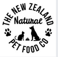 Natural Dried Pet Food
