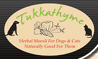 Herbal museli dogs supplements
