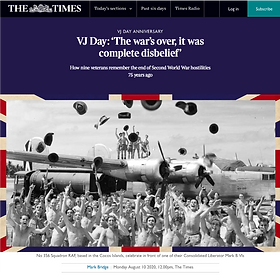 VJ day The Times.png